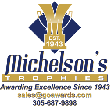 Michelson's Trophies