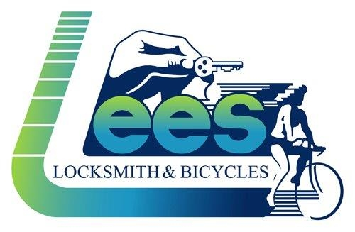 Lee's Locksmith & Bicycle Shop